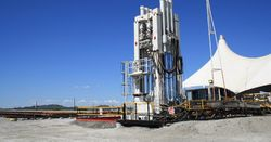 Master Drilling acquires Atlantis Group operations