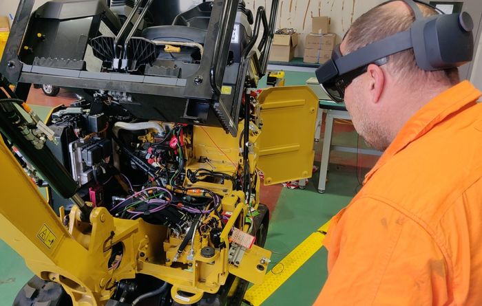 BHP trials remote assistance tech