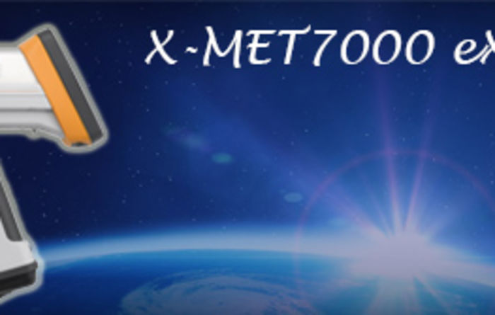 Oxford releases X-MET7000 eXpress