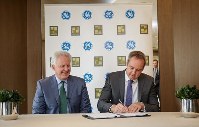 South32, GE enter digital partnership