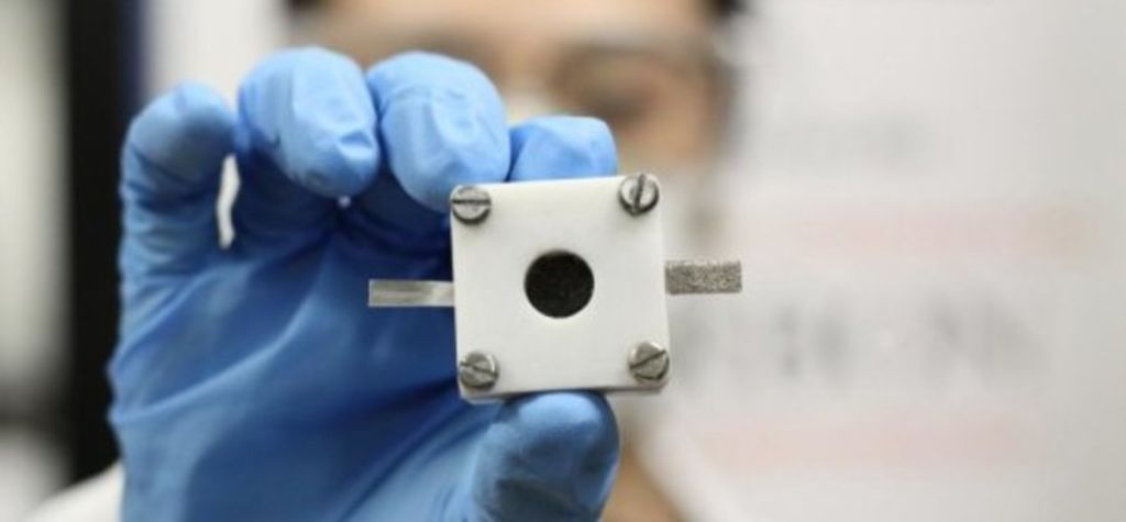 Zinc-air batteries could overtake lithium-ion