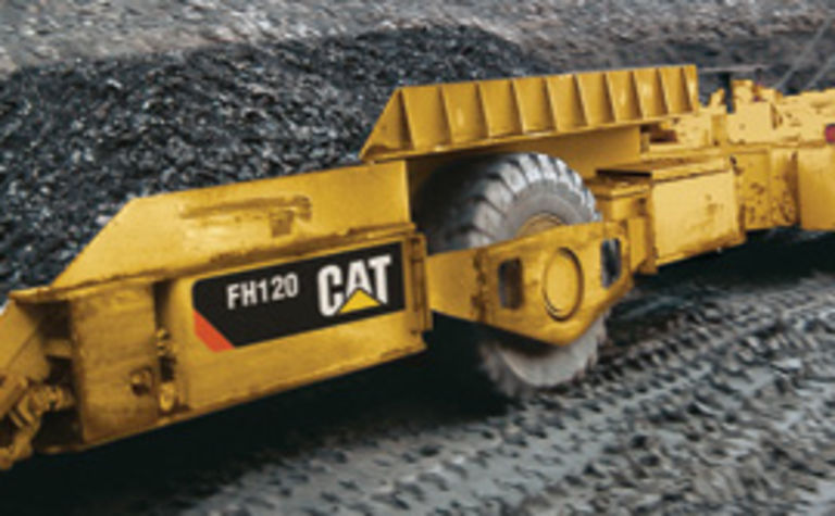 Cat to make offer to acquire ERA Mining Machinery