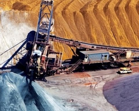 New ISO committee for mine reclamation