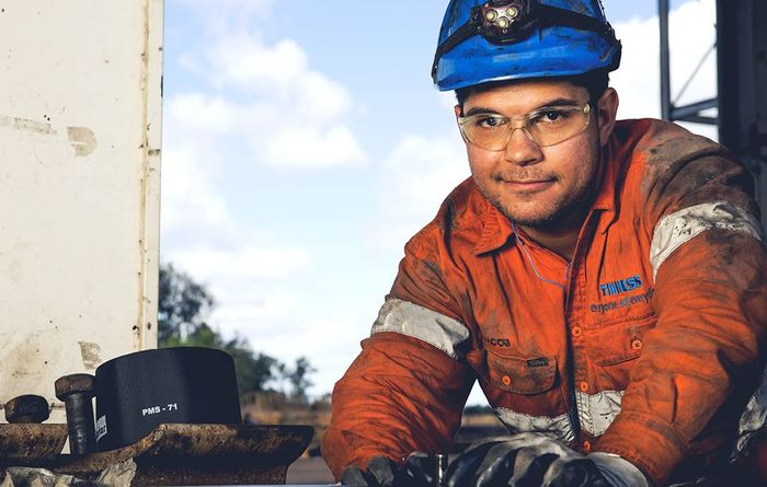 Thiess opens new apprentice class