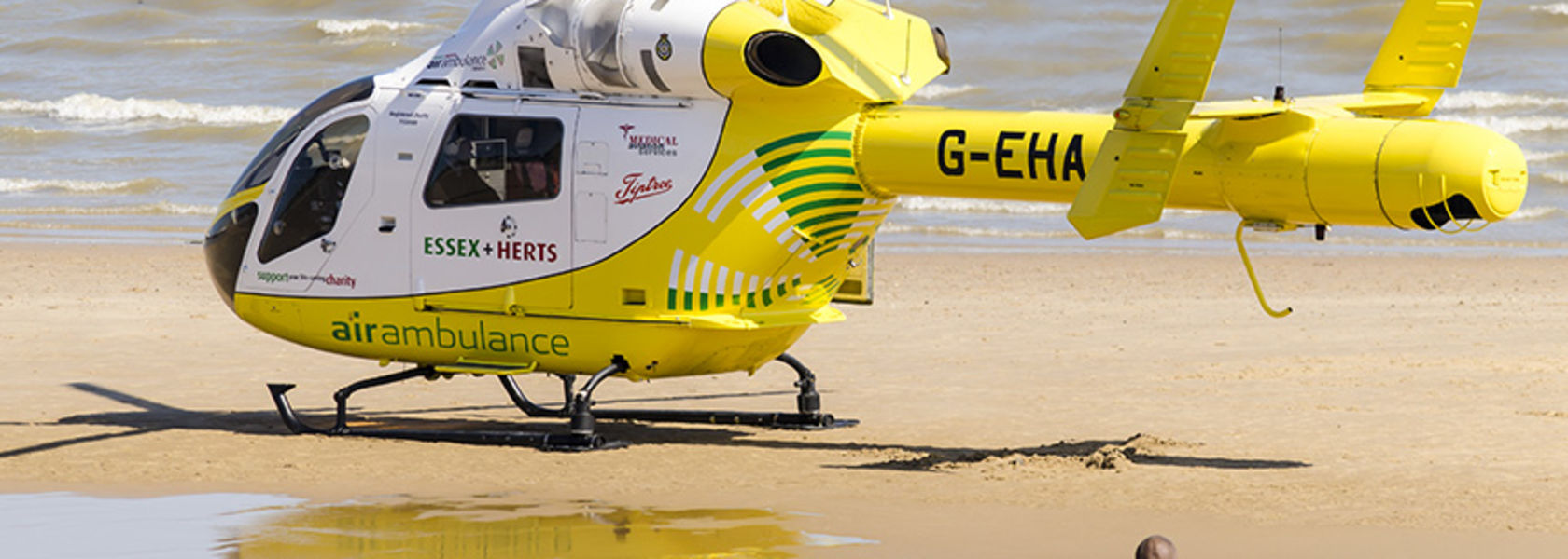 Emergency Medical Evacuation - are you prepared?