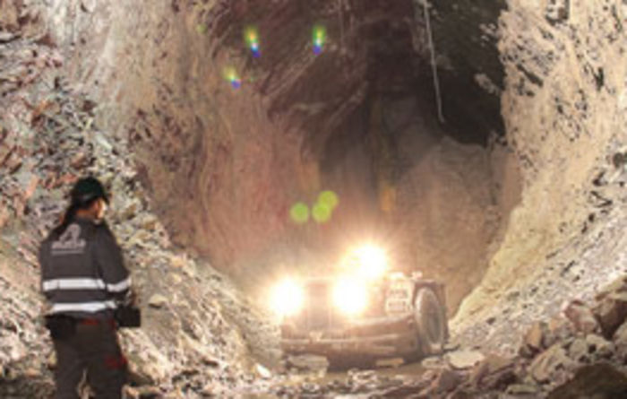 Pitram control system goes into more mines