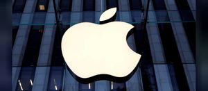 Apple buys first commercial batch from Elysis