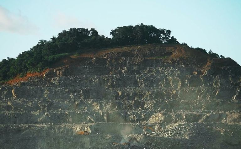 Philippines mining to resume, on special terms: MGB