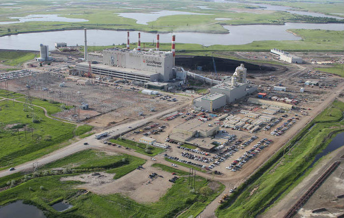 BHPB, SaskPower join to promote CCS tech