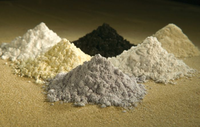 Harvard research finds clean way to extract rare earths
