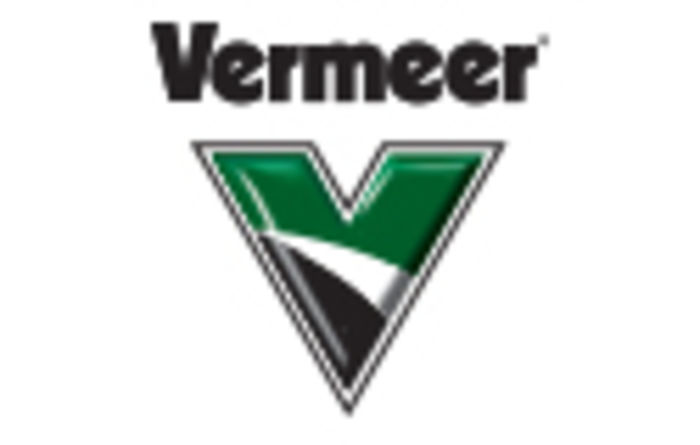 Vermeer Terrain Leveler® Surface Excavation Machine