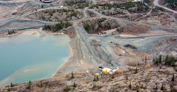 BacTech to evaluate tailings project