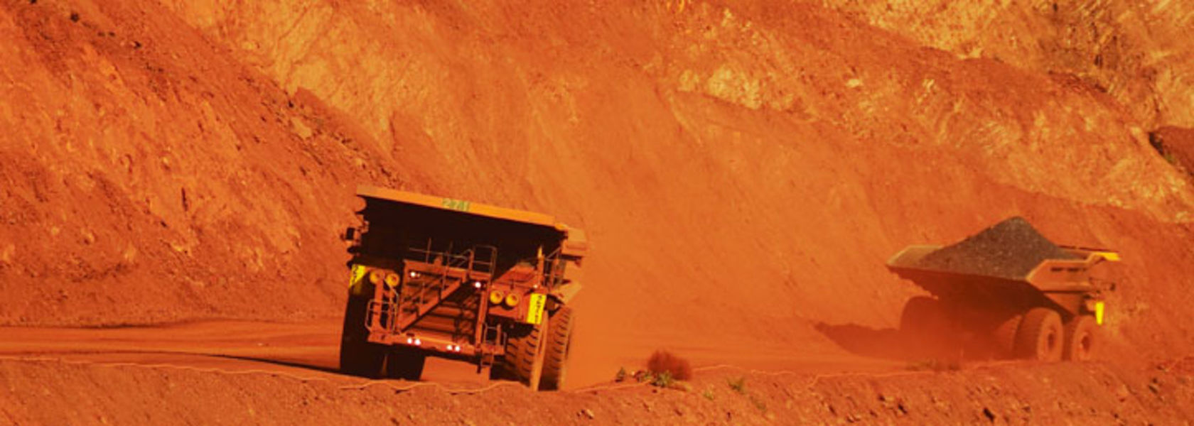 BHP lodges SEA of iron ore assets