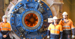 Weir Minerals improves pump maintenance with new tech