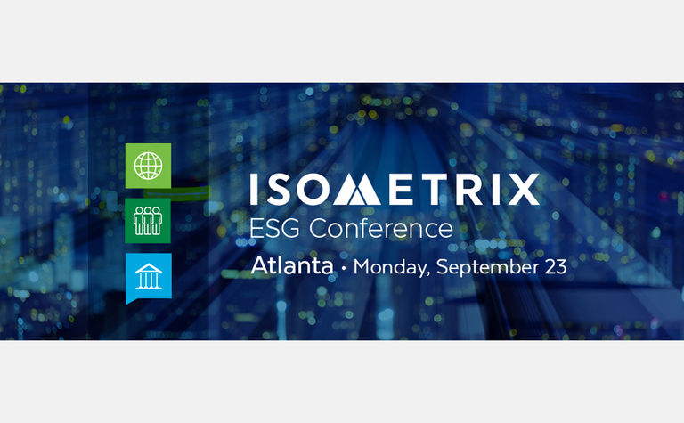 IsoMetrix Atlanta hosts ESG Conference at the Porsche Experience Center