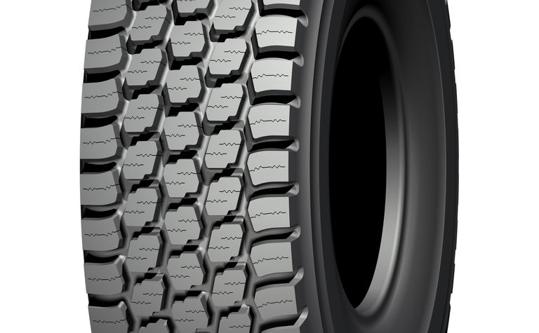 Goodyear adds key size to all-season tyre