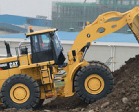 Caterpillar opens two facilities in China