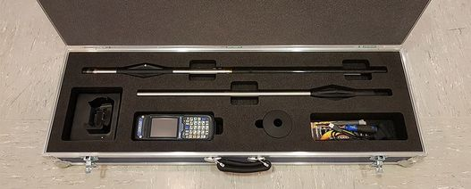 DMT releases newest Slim Borehole Scanner