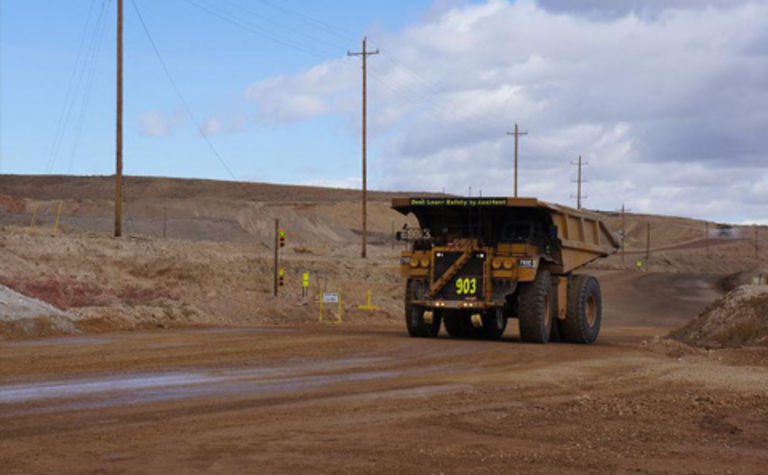 Newmont chooses Cirrus Systems