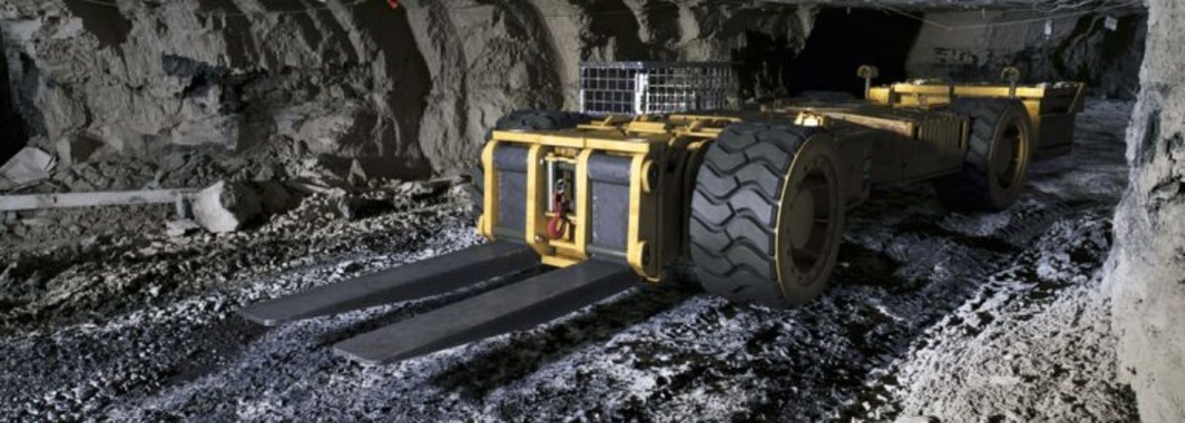 Queensland Centre of Excellence to feature coal mine