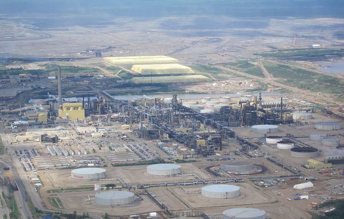 Suncor update on Syncrude recovery plan