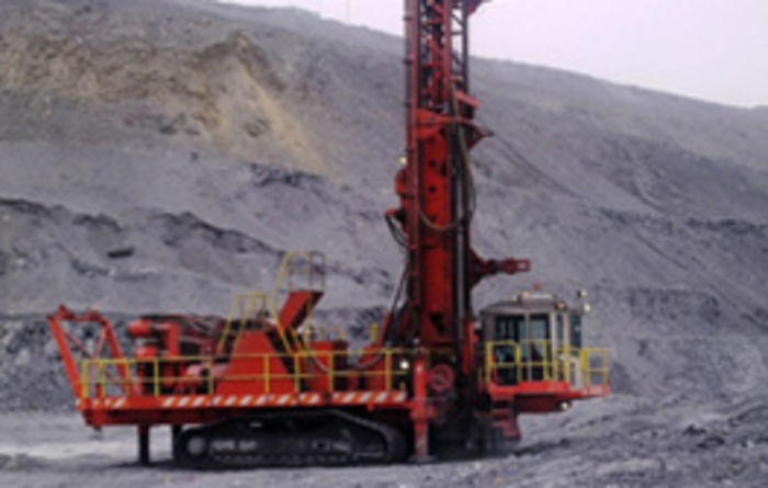 Sandvik to sell Exploration business