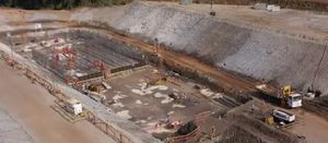 Vale continues tailings dam decommissioning