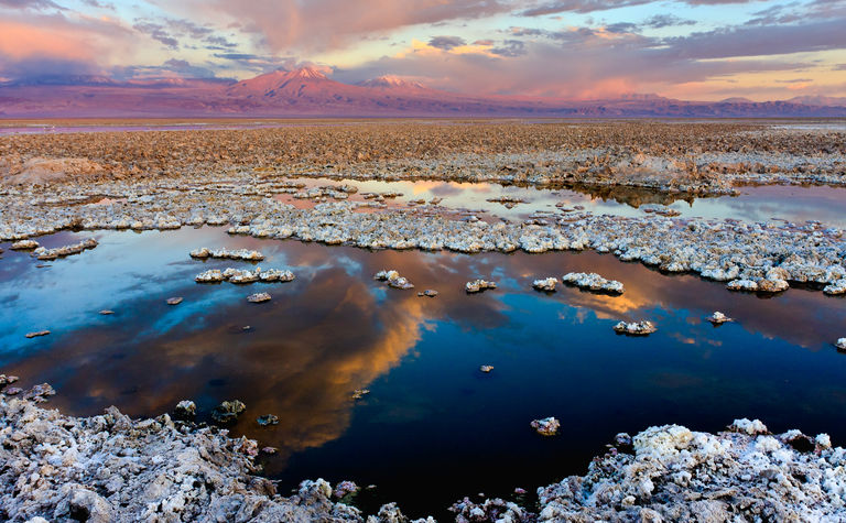 US company and Santiago uni in water-saving lithium cooperation