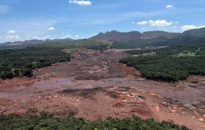 Yamana Gold welcomes spotlight on tailings management