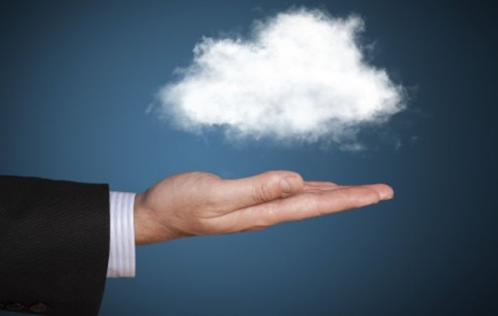 Cloud allows Anglo to float new ideas