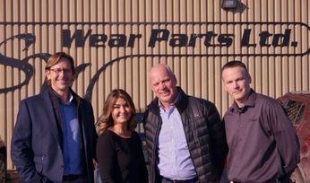 Metso partners with Canadian wear parts supplier