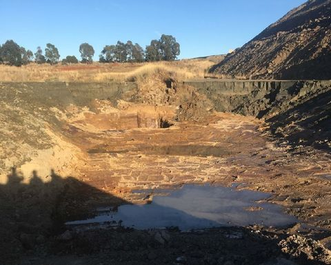 Newcrest releases details on Cadia tailings dam failure