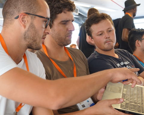 Hackathon unearths new mining solutions