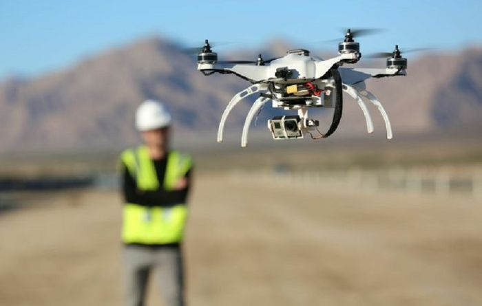 Skycatch sees under-cover role for drones