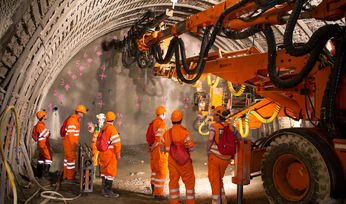 Future-proofing the mining industry