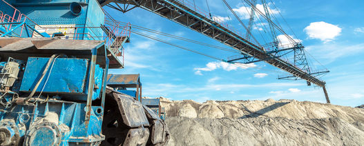 ABB's future of mining infographic shows how to drive profits