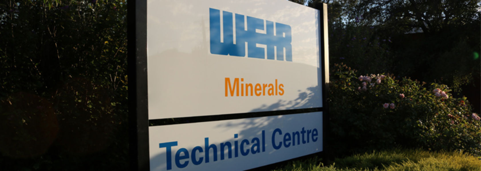 Weir Minerals opens technical centre