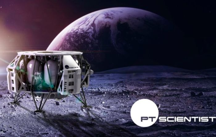 Mining on the moon? ArianeGroup examining the potential