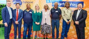 Fortescue awards contracts to Aboriginal businesses