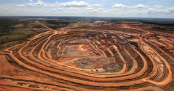 Alrosa's Angola venture suffers COVID-19 closure