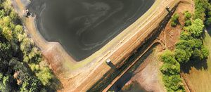 Inmarsat and Knight Piésold to offer remote tailings dam monitoring