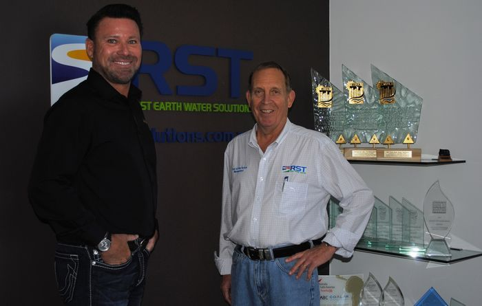RST launches erosion control product suite