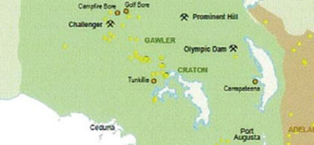Low Impact Csiro Gold Extraction Process To Be Assessed At Tunkillia Mining Magazine