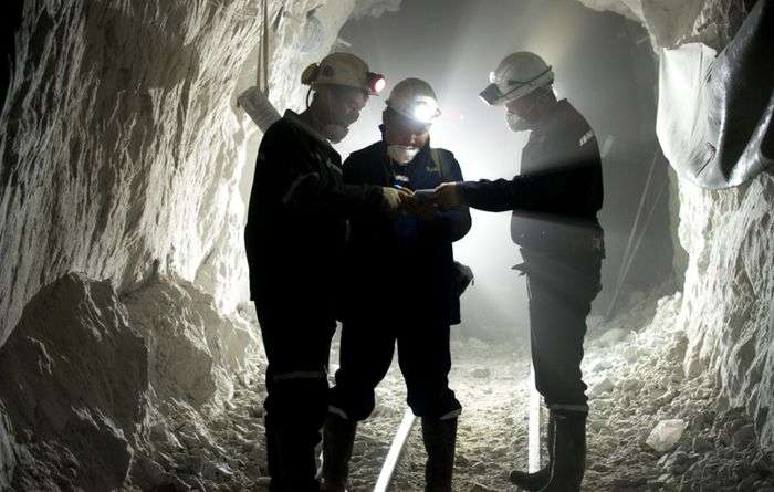 Nordgold invests in employee development