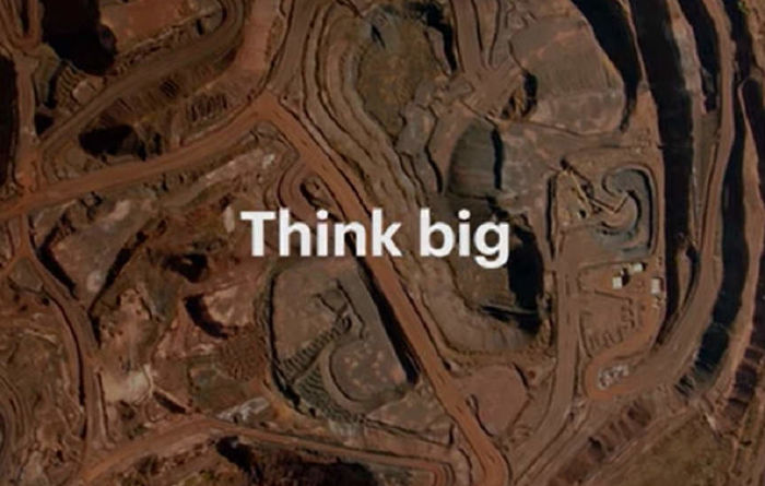 BHP drops Billiton from name