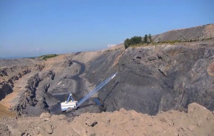 US anthracite mine to reopen