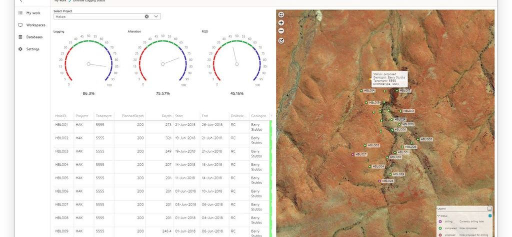 acQuire unveils GIM Suite 4