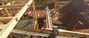 Northern Minerals marks mechanical completion at Browns Range plant