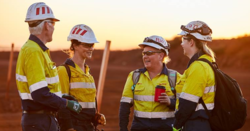 Rio Tinto, Stas going after ACF growth together