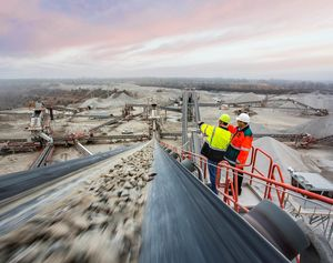 Metso-Outotec merger on track despite COVID-19 impacts